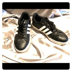 Adidas shoes.  Great condition.
